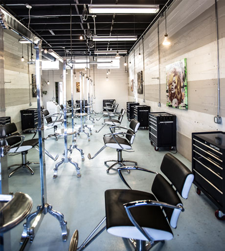 Alameda Hair Salon